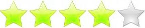 4-stjerner
