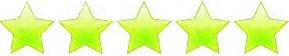 5-stjerner